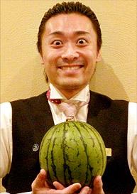西川 長宏