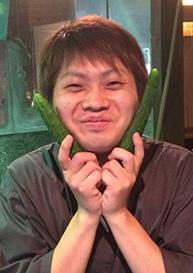 井戸本洋介